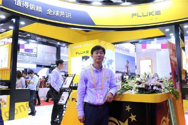 拥抱变化、引领新技术,福禄克根植本土服务中国客户