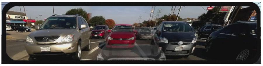 德州仪器:摄像监控系统如何扩大驾驶员的视野
