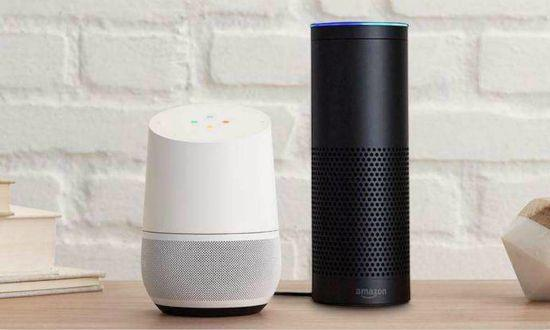 智能音箱市场竞争激烈,亚马逊为什么能够独占鳌头?