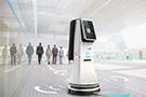 全球服务机器人行业的现状与未来