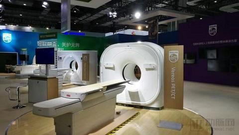 飞利浦、美敦力、医科达……进博会上的医疗器械巨头们都已钟情AI