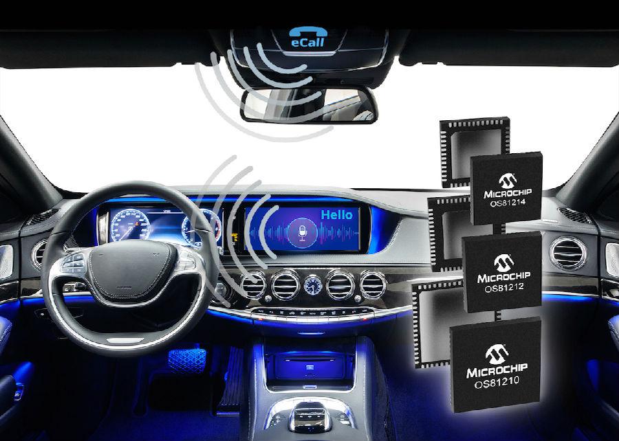 INICnetTM技术通过一根数据线即可支持以太网、音频和视频,简化了汽车信息娱乐网络