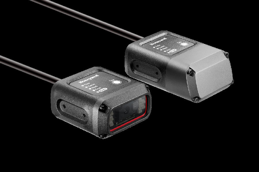 霍尼韦尔推出全新工业级DPM读码器 HF800