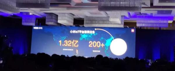 雷军谈小米AI+loT:小米做的比苹果、谷歌以及国内巨头都要好