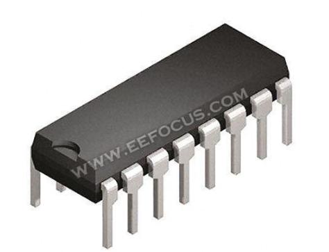 DIP/BGA/SMD等常见芯片封装类型汇总,你了解几个?