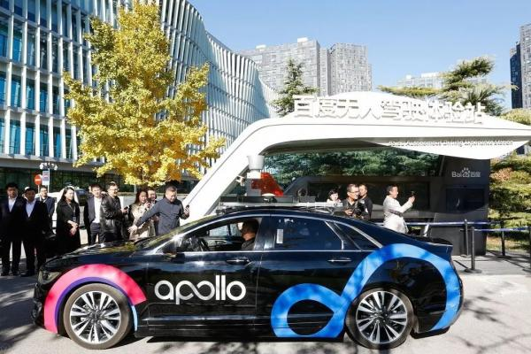 AI落地之年:智能生态攻城掠地,百度成国内赢家?
