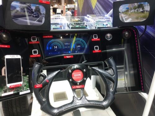 立足SiC技术应有优势  发力汽车、工业两大市场