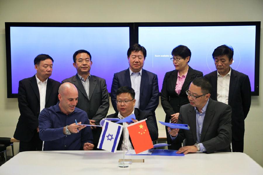 为提升北京公交的安全和智能化水平,英特尔子公司Mobile与北太智能合作