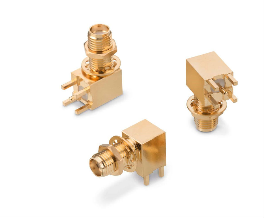 伍尔特电子:最高品质的高频连接器