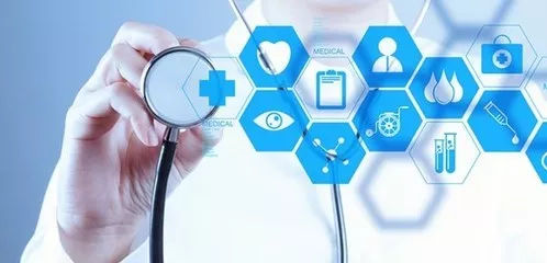 区块链在医疗领域的崛起