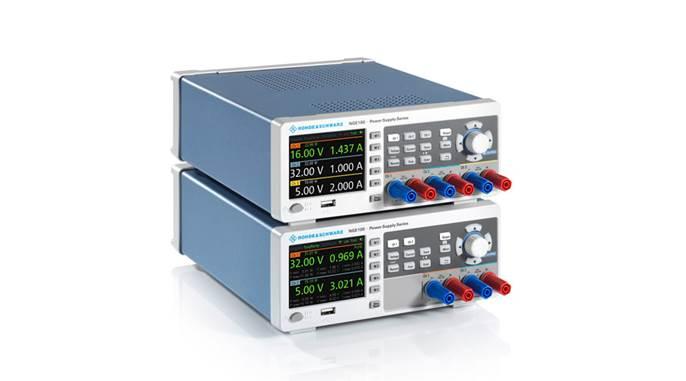 罗德与施瓦茨为优化教育应用提供电源产品