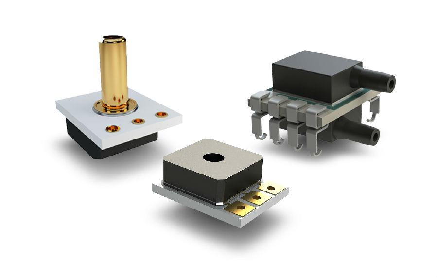 Bourns推出MEMS环境传感器