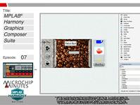 Microchip Minutes - EP7 - MPLAB® Harmony图形设计器套件