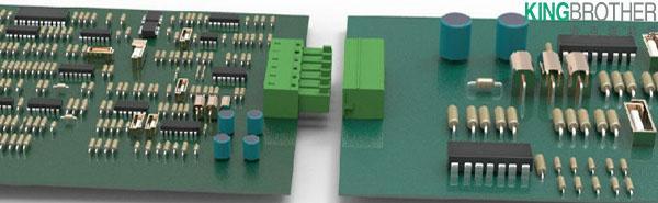 技术分享:PCB回收处理的步骤