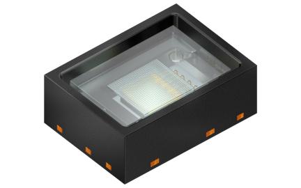 欧司朗携两款全新VCSEL激光器进军3D传感市场