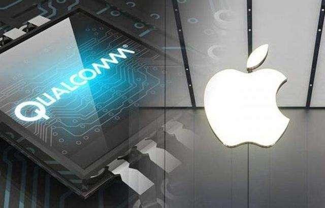 为何高通要死磕苹果?因苹果对它的盈利太重要了