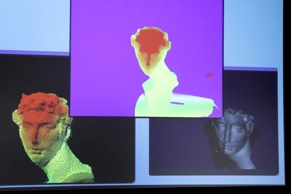 索尼3D攝像頭芯片明年量產 傳華為下代機型將采用