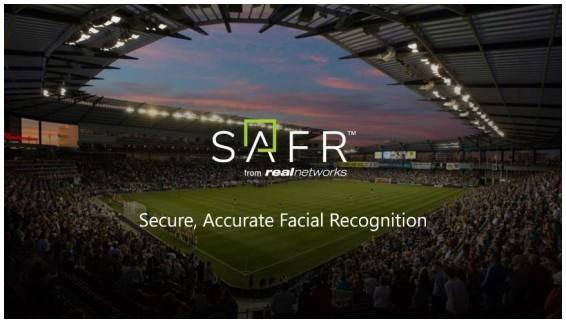 RealNetworks携手宏天在华落地先进的人脸识别技术SAFR
