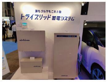 尼吉康:从传统电容向二次电池的大跃进