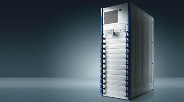 R&S公司与凯瑟琳(Kathrein)合作推进全球首个高塔高功率5G广播