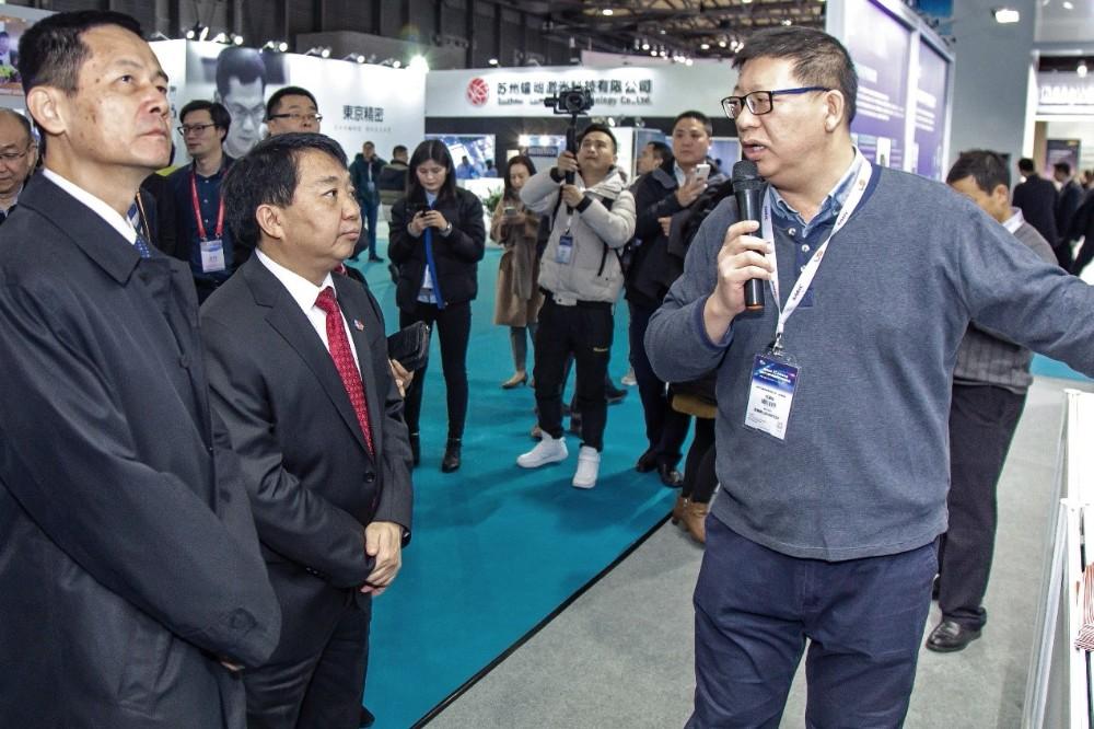 IC CHINA 2018 兆芯国产自主可控x86解决方案备受瞩目