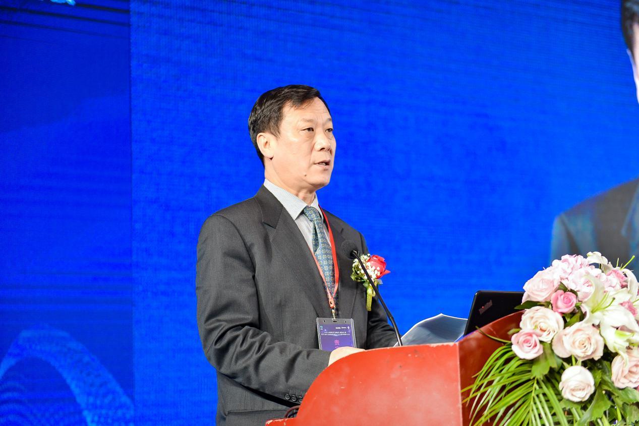 2018中國半導體生態鏈大會召開:嘉賓眾說紛壇,共探行業新未來