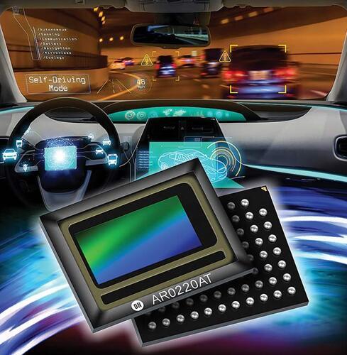 传感器百家争鸣 自动驾驶赶上了好时代