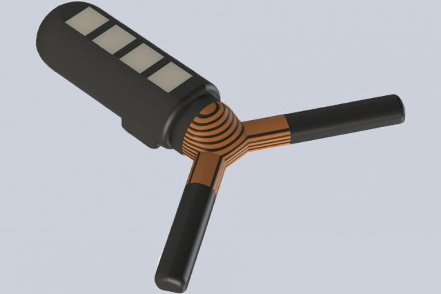 MIT开发蓝牙胶囊:可实现在消化道停留数周