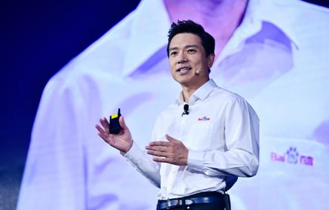 外媒:李彥宏是中國唯一有全套AI技術與產能的CEO