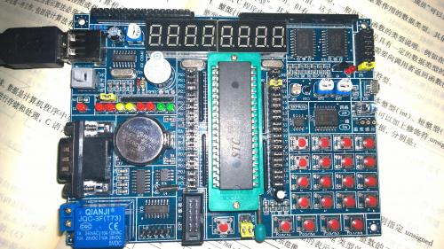 STM32单片机USB速度慢是怎么回事?原因在这里