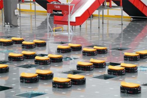 精密电子元器件:机器人迈向智能化的硬件基础