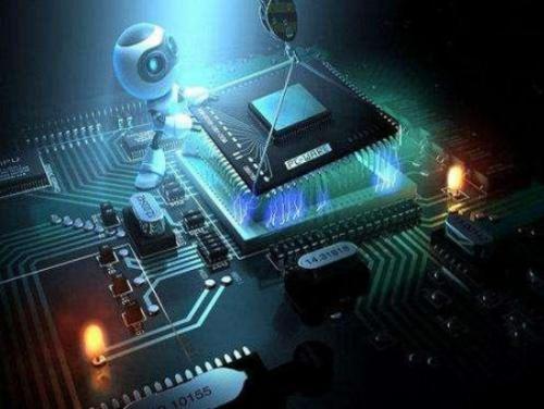 芯片研发究竟有多难?看了才知道