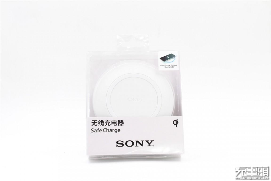 399元的信仰?索尼SONY无线充电器(CP-WP1)拆解报告