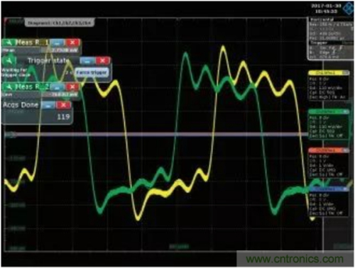 锁相环中的相位检测和控制原理分析