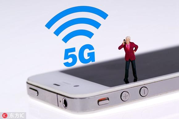 通信專家:中國5G綜合實力最強是怎么來的