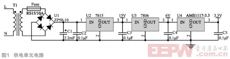 一种通用型三相无感无刷直流电机控制器设计