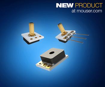 Bourns精密传感器系列在贸泽开售  为要求严苛的应用提供精准温度和相对湿度感测