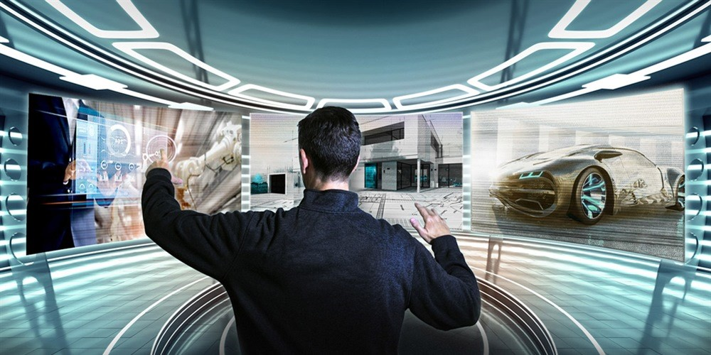 了解自动化领域的创新如何改变世界