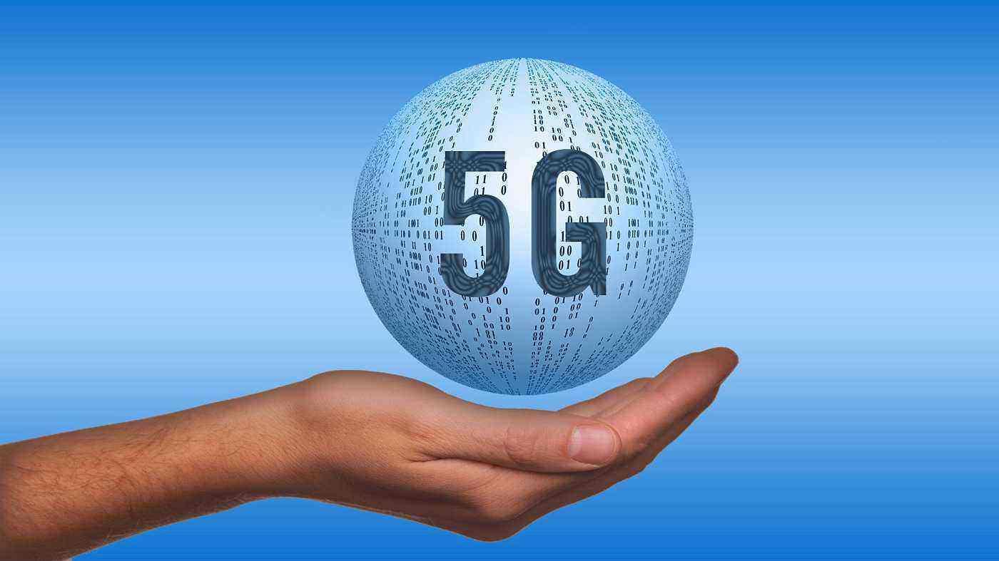 "5G技术实力碾压!美国封堵华为的权谋""伎俩""尽是尔尔"