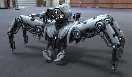 国内机器人发展痛点:核心部件国内不能生产?