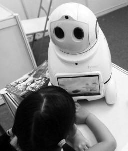十年后365种职业被智能机器人淘汰概率出炉