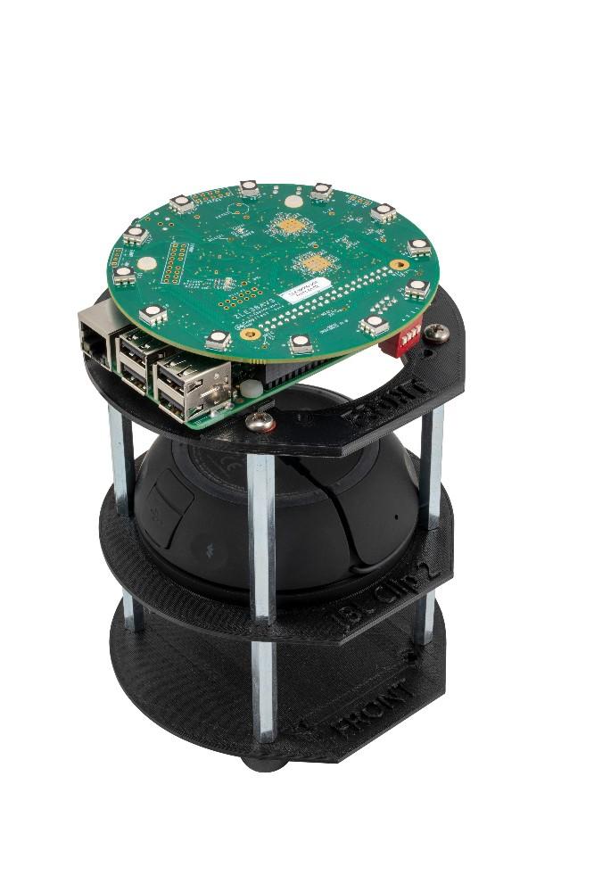 Amazon AVS开发工具包借助多种麦克风阵列选项 支持远场语音交互