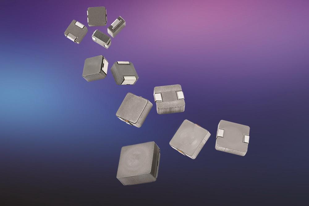 Vishay推出供货周期更短的商用IHLP?电感器