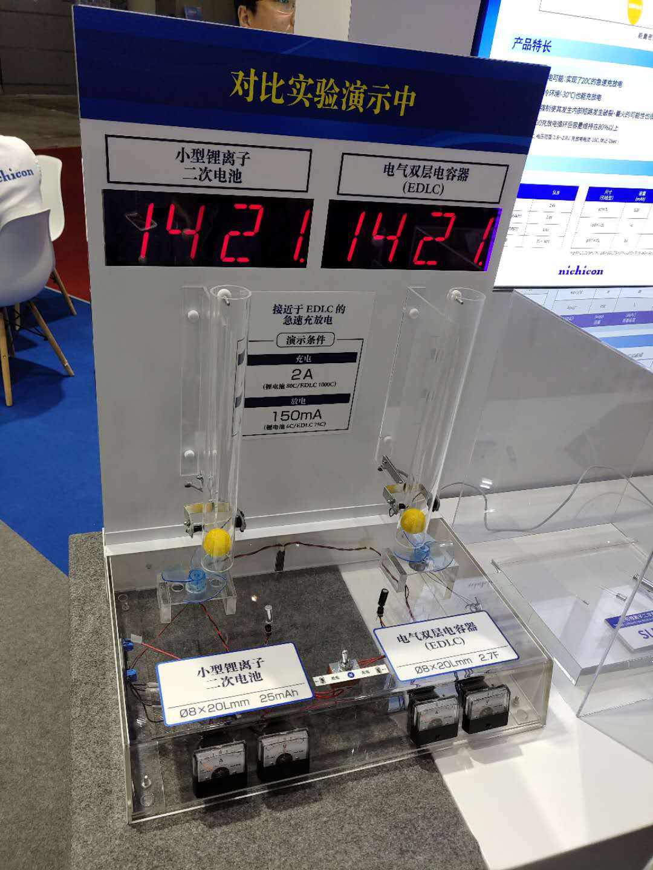 尼吉康:聚焦混合储能方案及二次电池技术大跃进