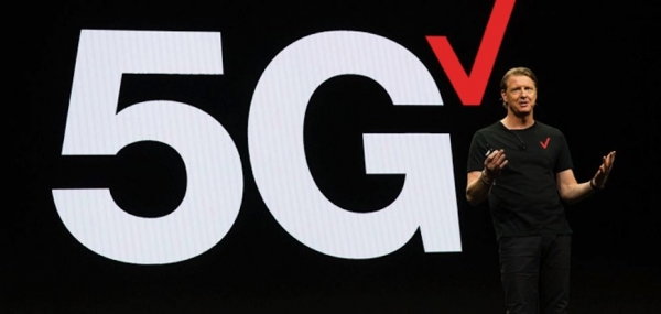 CES2019:什么是真的5G?