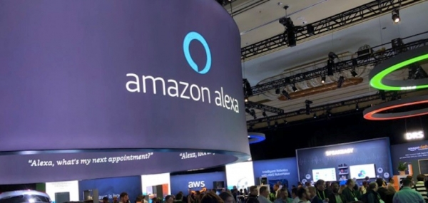 谁赢了CES2019:谷歌还是亚马逊?