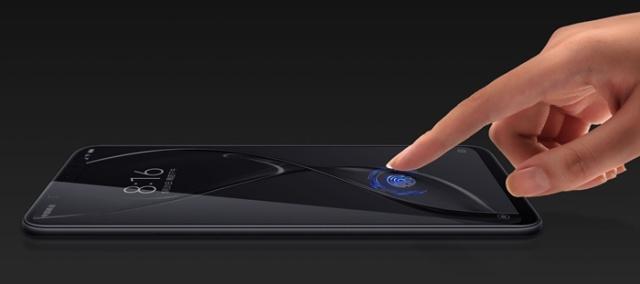 什么是大范围盲解屏幕技术?小米的指纹识别表现怎么样?