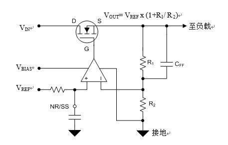LDO基础知识:噪声 - 第2部分