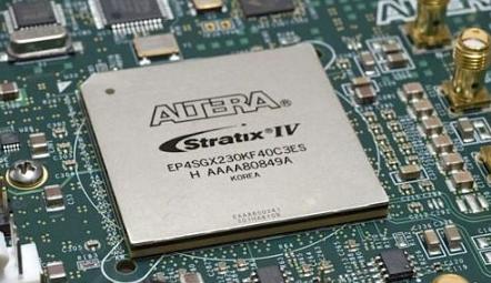 一文教会你快速选型FPGA芯片