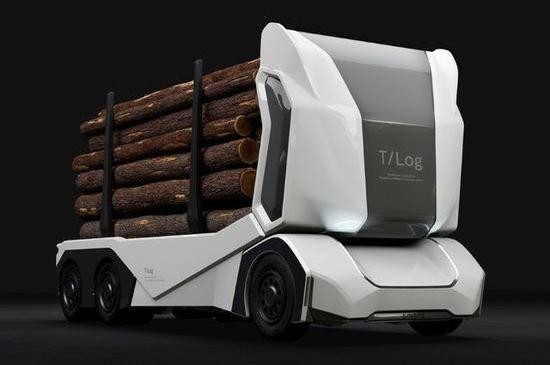 无人驾驶卡车凭什么成为自动驾驶领域试金石?